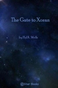Baixar The Gate to Xoran pdf, epub, ebook