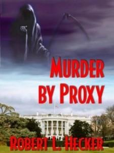 Baixar Murder by Proxy, A Benjamin Roan Thriller pdf, epub, eBook
