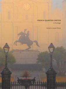 Baixar French Quarter Cantos: A Poelage pdf, epub, eBook
