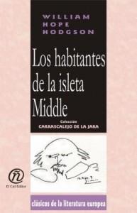 """Baixar Los habitantes de la isleta Middle: Colección de Clásicos de la Literatura Europea """"Carrascalejo de pdf, epub, ebook"""
