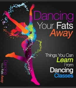 Baixar Dancing your fats away pdf, epub, eBook