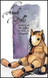 Baixar Anadi dolls pdf, epub, eBook