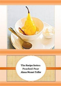 Baixar Recipe series: poached pear, the pdf, epub, eBook