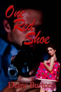 Baixar One red shoe pdf, epub, eBook
