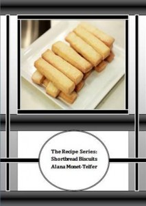 Baixar Recipe series: shortbread biscuits, the pdf, epub, eBook