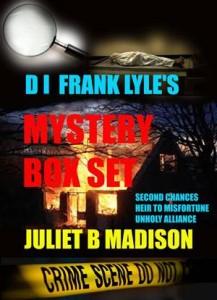 Baixar Di frank lyle's mystery box set (di frank lyle pdf, epub, eBook