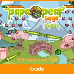 Baixar Papa pear saga game: guide with extra level tips! pdf, epub, eBook