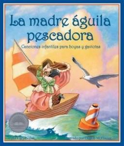 Baixar La madre águila pescadora: Canciones infantiles para boyas y gaviotas pdf, epub, eBook