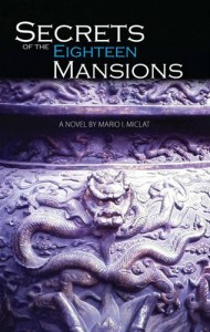 Baixar Secrets of the eighteen mansions pdf, epub, ebook