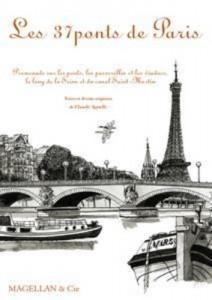 Baixar 37 ponts de paris, les pdf, epub, eBook