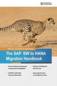 Baixar Sap bw to hana migration handbook, the pdf, epub, ebook