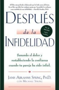 Baixar Despues de la infidelidad pdf, epub, eBook