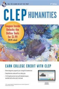 Baixar Clep humanities w/ online practice exams pdf, epub, eBook