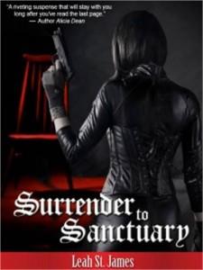 Baixar Surrender to sanctuary pdf, epub, ebook