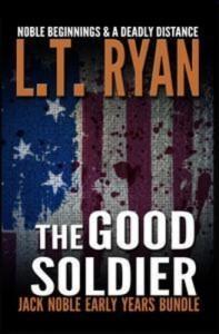 Baixar Good soldier: jack noble early years bundle pdf, epub, eBook