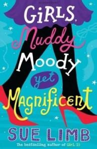 Baixar Girls, Muddy, Moody Yet Magnificent pdf, epub, ebook