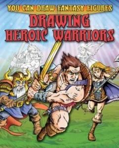 Baixar Drawing Heroic Warriors pdf, epub, eBook