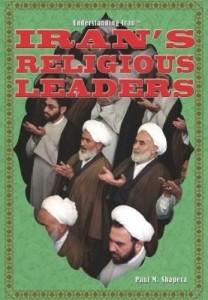 Baixar Iran's Religious Leaders pdf, epub, eBook