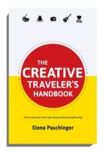 Baixar Creative traveler's handbook, the pdf, epub, eBook