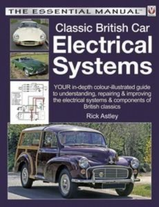 Baixar Classic british car electrical systems pdf, epub, eBook