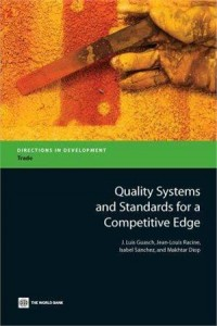Baixar Quality systems and standards for a competitive pdf, epub, eBook