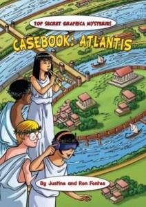 Baixar Casebook: Atlantis pdf, epub, eBook