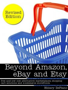 Baixar Beyond amazon, ebay and etsy: free and low cost pdf, epub, ebook