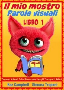 Baixar Mio mostro, il pdf, epub, eBook