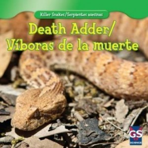 Baixar Death Adder / Viboras de La Muerte pdf, epub, ebook