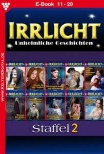 Baixar Irrlicht staffel 2 – gruselroman pdf, epub, eBook