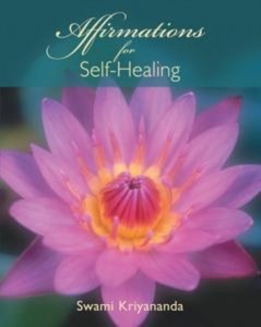 Baixar Affirmations for self-healing pdf, epub, ebook