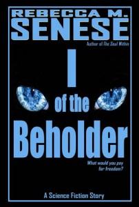 Baixar I of the beholder: a science fiction story pdf, epub, ebook