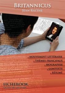 Baixar Fiche de lecture britannicus de jean racine pdf, epub, eBook
