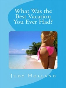Baixar What was the best vacation you ever had? pdf, epub, eBook