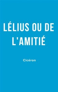 Baixar Lelius ou de l'amitie pdf, epub, eBook