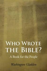 Baixar Who wrote the bible? pdf, epub, eBook