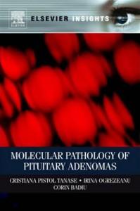 Baixar Molecular pathology of pituitary adenomas pdf, epub, ebook