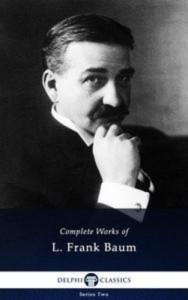 Baixar Complete works of l. frank baum pdf, epub, eBook