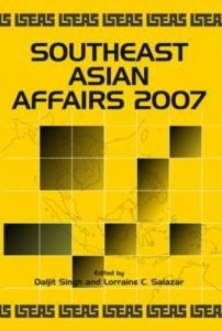 Baixar Southeast asian affairs 2007 pdf, epub, eBook