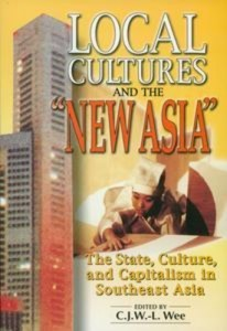 Baixar Local cultures and the new asia: the state, pdf, epub, eBook
