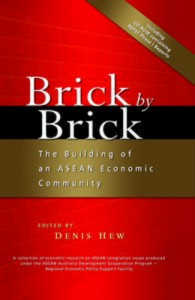 Baixar Brick by brick: the building of an asean pdf, epub, eBook