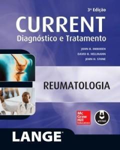 Baixar CURRENT Reumatologia: Diagnóstico e Tratamento pdf, epub, eBook