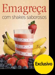 Baixar Emagreça com shakes saborosos pdf, epub, eBook