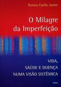 Baixar Milagre da Imperfeição, O pdf, epub, eBook