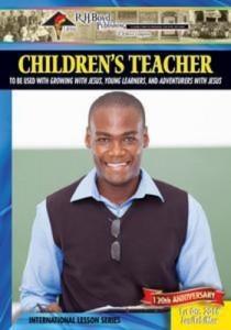 Baixar Childrens teacher pdf, epub, eBook