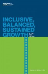 Baixar Inclusive, balanced, sustained growth in the pdf, epub, eBook