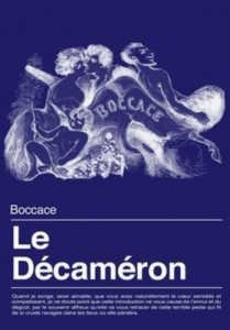 Baixar Decameron, le pdf, epub, eBook