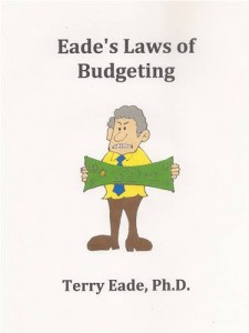 Baixar Eade's laws of budgeting pdf, epub, eBook