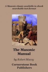 Baixar Masonic Manual pdf, epub, ebook