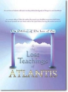 Baixar The Children of the Law of One & the Lost Teachings of Atlantis pdf, epub, eBook